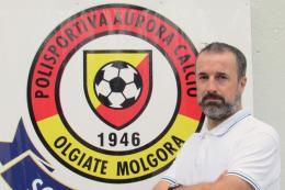 Aurora Olgiate Promozione, Pirovano spiega il progetto: «La nostra squadra è giovane ma con un marcato spirito di appartenenza»