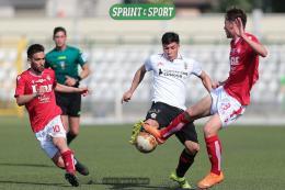 Pro Vercelli-Piacenza Serie C: la crisi dei Leoni è acclarata, gli emiliani dell'ex Scazzola si salvano con Cesarini e Lamesta