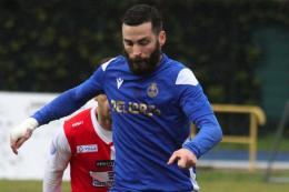 Seregno-Caravaggio Serie D: la doppietta di Alessandro consolida il primato degli Spartans, ora a +8 sul secondo posto