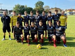 Accademia Bustese Under 16: Merizio e la sua squadra pronti per riprendersi il primato