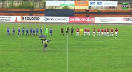 Brescia-Roma CF Serie B femminile: cadono le leonesse del garda sotto le sfuriate di Glaser, Treccani ritorna nel pieno della corsa alla salvezza