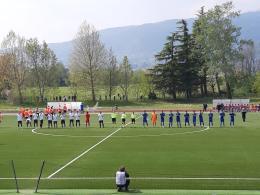 Como-Pro Vercelli Primavera 3: Catania e Mendolia unici due guizzi in una gara all'insegna dell'equilibrio