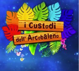 I Custodi dell'Arcobaleno: il progetto educativo-artistico per una Pasqua all'insegna della condivisione
