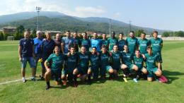 Seconda Categoria, l'ASD Garessio sogna di dare vita a nuovi settori giovanili nella Val Tanaro