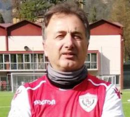San Pellegrino Under 14, il tecnico Nello Cacace: «Speriamo di cominciare la preparazione ad agosto»