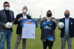 Garda Soccer Academy: Vighenzi e Rovizza unite nel nuovo sodalizio calcistico che conta 600 tesserati