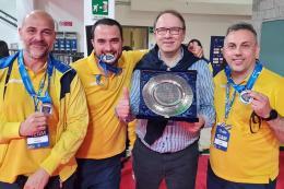 Acc. Calcio Bergamo: dal calcio a 11 al mondo del futsal, la grande cavalcata dell'under 19 di Agostino Zagaria