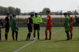 Acos Treviglio-AFG Azzano Torneo Ciatto: doppietta di Tomsic e Colombo, la decide Palazzi nell'incredibile finale