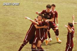 Torino-Lazio Under 18: Della Valle e Eordea stendono i biancocelesti