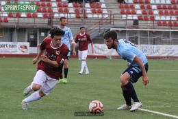 Borgosesia-Hsl Derthona Serie D: tre punti d'oro per i padroni di casa, la salvezza si avvicina