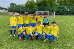 Calcio Bosto-Gavirate Esordienti 2008: El Abboubi fa Ciao, Martiello parte col piede giusto