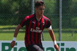 Milan Primavera 1, un Capone in più nel motore: playoff ancora possibili per il Diavolo