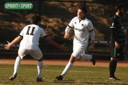 Casale-Caronnese Serie D: Franchini gol, quarta vittoria consecutiva per i nerostellati