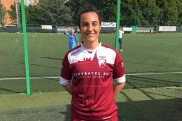 Torino Women-Real Meda Serie C Femminile: Archinà e Levis riportano le granata alla vittoria