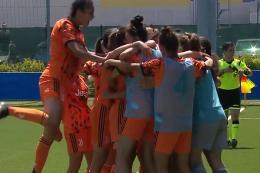 Juventus-Florentia San Gimignano Primavera Femminile: bianconere strepitose! Beccari ispira, Pfattner segna, conquistato il pass per la finale