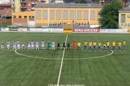 Fossano-Legnano Serie D: Gasparri e Bingo tingono di Lilla il Pochissimo