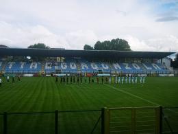 Giana Erminio-Pistoiese Serie C: Perna e Dalla Bona firmano la salvezza della squadra di Gorgonzola