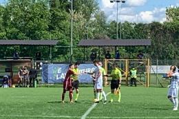 Inter-Torino Under 18: i nerazzurri si portano avanti con Fabbian, ma i granata ci credono e Barbieri la pareggia
