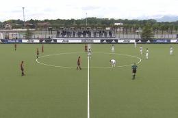 Juventus-Genoa Primavera 1: la classe di Soule e gli interventi di Garofani fanno volare i bianconeri