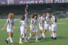 Juventus-Genoa Under17 Femminile: le bianconere tornano alla vittoria con la doppietta di Agazzi, le rossoblù accorciano le distanze con Tassi