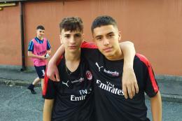 Lombardia Uno-Lecco Under 15: Raimondi e D'Agati rispondono a Locati e Mapelli, è pareggio tra rossoneri e blucelesti