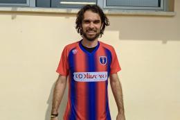 Olmo-G.Centallo Eccellenza: basta il tuono di Vallati per tingere il derby di rossoblù