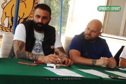 Atletico Torino e Bacigalupo verso la stagione 2021/22: conferme Rubino e Campanile, novità Sollo e Under 18 nerazzurra