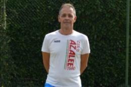 Serie C Femminile, Azalee: ecco il nuovo corso Paolo Colombo, dai successi con l'under 19 al futuro sempre a Gallarate