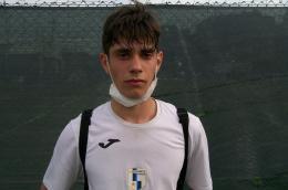 La Dominante-Villa Under 16: Esile è imprendibile, Ruscigno e Vaccaro completano il poker nerazzurro