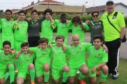 Solbiatese Olona Under 15: da gruppo frammentato a squadra unita, Giuseppe De Matteis punta ora alla nuova sfida ripartenza