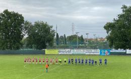 Settimo Milanese-RC Codogno Eccellenza: grande reazione per la squadra di Lerza che vince 3-4 su un campo difficile