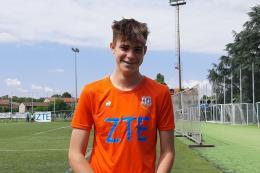 Alcione-Pergolettese Under 15: manita degli orange vittoriosi grazie alle doppiette di Guerrisi e Bianchi e al gol di Aliata
