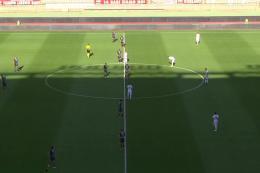 Bari-Feralpisalò Playoff Serie C: i leoni passano il turno grazie a un super De Lucia e all'ottima prova di compattezza
