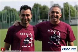 Carpenedolo e Mario Rigamonti, raggiunto l'accordo per l'Under 19: squadra al tecnico Gianpietro Binetti