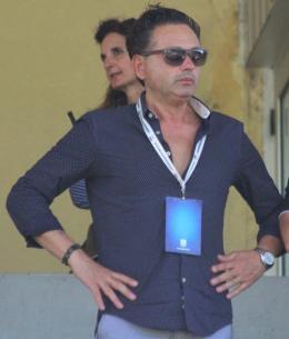 Cesare Bertolino è il nuovo responsabile dell'AC Meda:«Voglio far tornare a risplendere la società e che diventi un nuovo punto di riferimento»