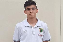 Ausonia-Pro Sesto Under 15: Gualtieri e Di Maio guidano i neroverdi alla vittoria