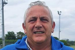 Missaglia, al via la nuova sfida per Massimo Bocchin: «Sono qui per portare la squadra nei regionali»