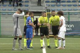 Sampdoria-Atalanta Primavera 1: Sidibe illude la Dea, rincorsa playoff frenata dalla rete di Di Stefano