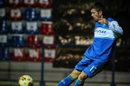 FeralpiSalò-Alessandria Play Off Serie C: Scarsella-gol, il sogno dei Leoni del Garda prosegue