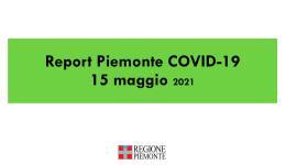 Covid Piemonte, la regione verso un netto miglioramento