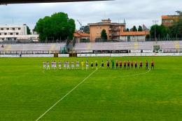 Legnano-Caronnese Serie D: Luoni risponde a Banfi, Sgrò e Gatti conquistano un punto che non fa felice nessuno