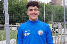 Lombardia Uno-Enotria Under 16: un incontenibile Pellegrino stende i padroni di casa con una doppietta