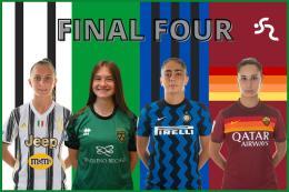 Final Four Primavera Femminile: il futuro passa da qui. Numeri e curiosità delle protagoniste nella corsa allo Scudetto