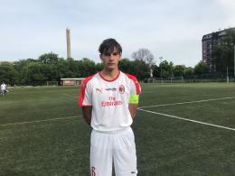 Lombardia Uno-Varesina Under 17: i gol di Colombo e Marino fanno sorridere Ferraresi, ai padroni di casa non basta una grande prova di Dalloco
