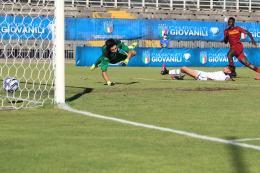 Roma-Atalanta Under 18: Cassano-Pagano sul velluto, niente da fare per la Dea e giallorossi in finale