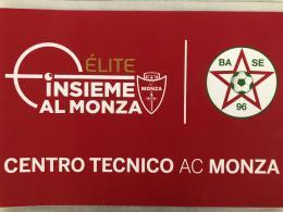 A.s.d.C. BaSe 96 Seveso, è ufficiale: il settore giovanile è il nuovo Centro Tecnico Elite dell'A.C. Monza