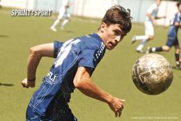 Chisola-Vda Charvensod All Stars Under 16: Boscaro e Sbiera in rimonta, vinovesi ai quarti