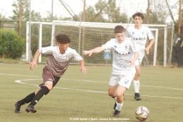 Chisola-Lascaris All Stars Under 15: Simonetti-Malavasi, il turbo bianconero per la finale
