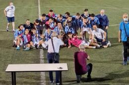 Albano-Celadina Under 19 Torneo Bonacina: Andrea Mancin e Nicola Fedele decisivi per la vittoria biancazzurra