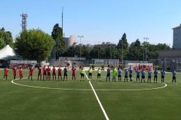 Alessandria-Lecco Under 17: Licco apre e Mazzucco chiude con la sua doppietta una gara combattuta fino all'ultimo